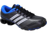 Tênis Masculino Adidas Komet Leather G43019 Pto prata azul 2f8feeb6b1dec