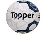 Bola Masculina Topper 4120704 Bco/az/pt0