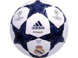Bola Unisex Adidas V00668 Real Madrid Branco/preto