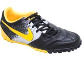 Tênis Masculino Nike 415130-070 Bomba Preto/amarelo
