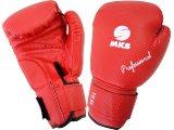Luva Box Masculino Mks 6216 Pbg-620rb Vermelho