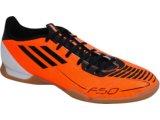 Tênis Masculino Adidas 5 in U44269 Laranja/preto