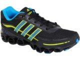 Tênis Feminino Adidas Adilightninbouce G40417 Preto/verde