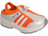 Tênis Uni Infantil Bibi 111154 Areia/laranja