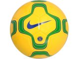 Bola Masculina Nike Sc9197-734 Amarelo/verde