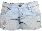 Short Feminino Coca-cola Clothing Coca-cola 63200147 Jeans