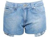 Short Feminino Dopping 013511501 Jeans