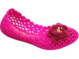 Sapatilha Fem Infantil Grendene Barbie 20861 Rosa Pink