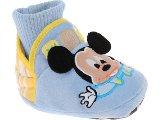Pantufa Masc Infantil Ricsen 18157 Mikey Azul