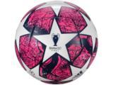 Bola Unisex Adidas Fh7377 Fin Istambul Club Branco/pink