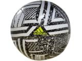 Bola Masculina Adidas Ap0369 Off Pitch Branco/preto
