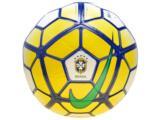 Bola Unisex Nike Sc2908-100 Strike Cbf Branco/marinho/amarelo