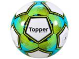 Bola Unisex Topper 42000111049 Artilheiro Futsal Branco/verde