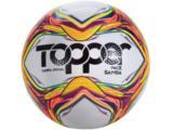 Bola Unisex Topper 56150001151 Samba v Cpo Pro x Gauchão 2020 Branco/color