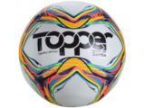 Bola Unisex Topper 53110001150 Samba v Cpo po x Gauchão 2020 Branco/color