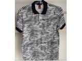 Camisa Masculina Colcci 250102288 Vc184 Branco/azul