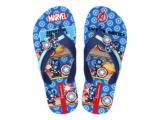 Chinelo Masc Infantil Grendene 26160 25782 Ipanema Avengers Azul