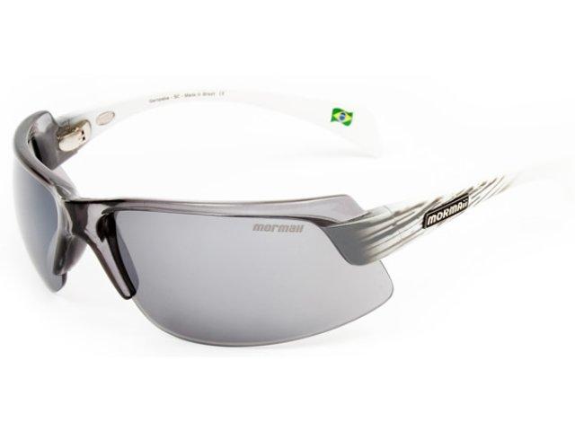 óculos Masculino Mormaii Gamboa Air2 0232 Branco/cinza