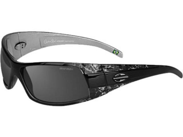 óculos Masculino Mormaii Gamboa Street 0313 Prata