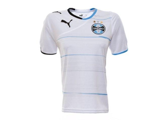 T-shirt Feminino Grêmio C5001f Branco