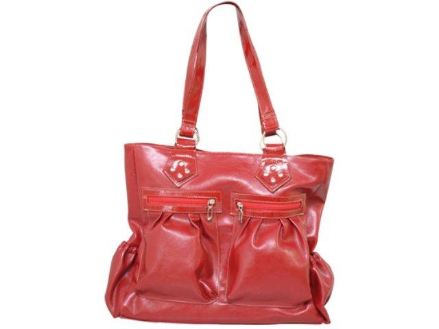 Bolsa Feminina Laren 192 Vermelho