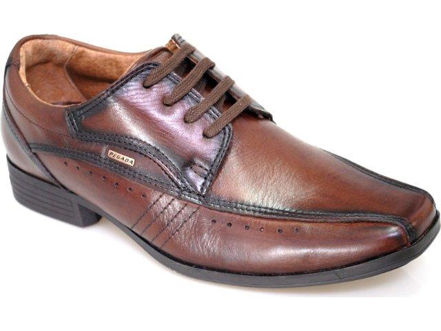 Sapato Masculino Pegada 20301-5 Telha