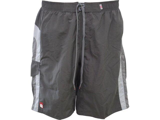 Short Masculino Adidas P03310 Khaki
