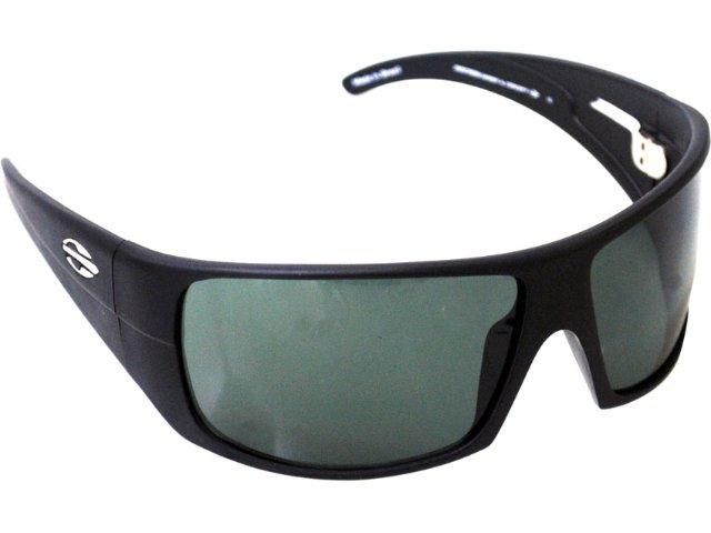 óculos Masculino Mormaii Amazônia 0461 Preto Opaco