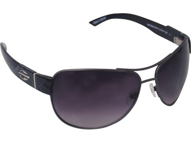 óculos Feminino Mormaii 0526 Farol Preto/cinza