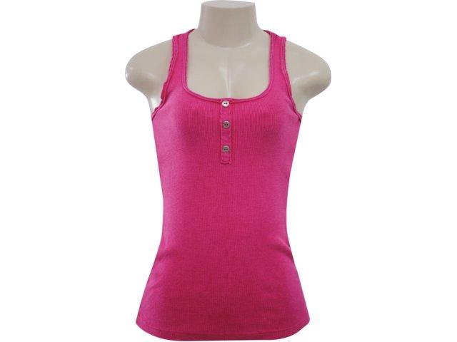 Blusa Feminina Hering 41ay 1a07s Pink