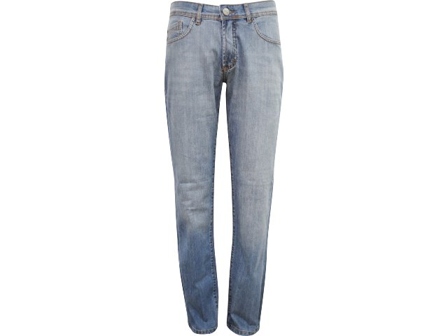Calça Masculina Tng B9mcj32 Jeans Claro