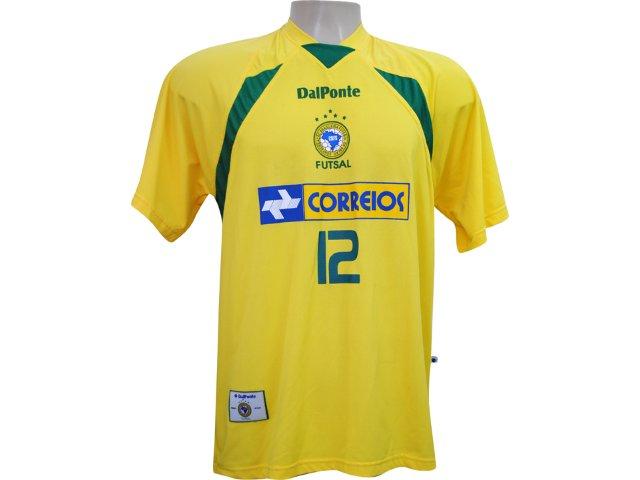 Camisa Unisex Dalponte Cbfs 71601/02/03 Amar