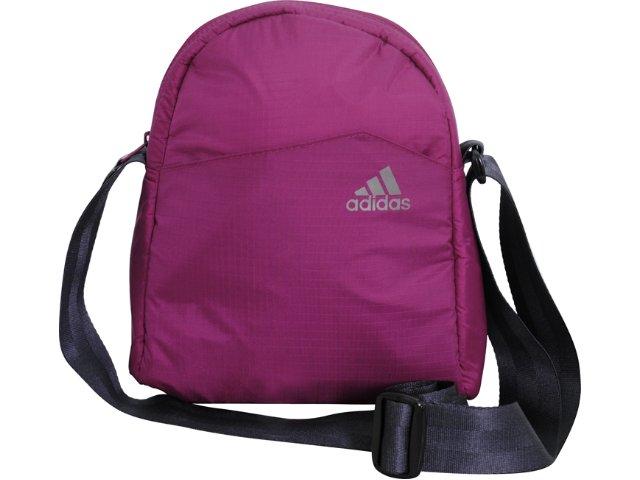 Bolsa Feminina Adidas V00438 Violeta