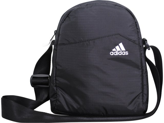 Bolsa Masculina Adidas V00439 Preto