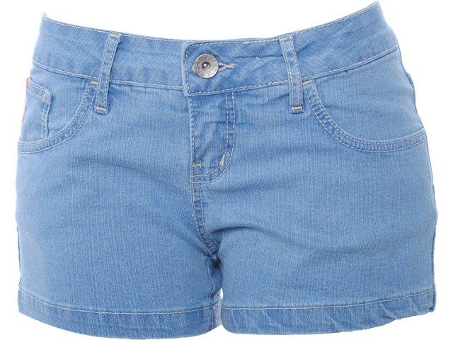 Bermuda Feminina Coca-cola Clothing 63200250 Jeans