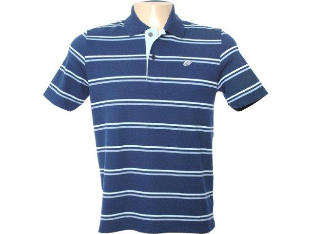 Camiseta Masculina Pakalolo 75381 Marinho