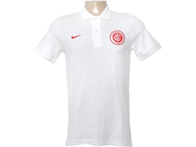 Camisa Masculina Inter 531118-100 Branco