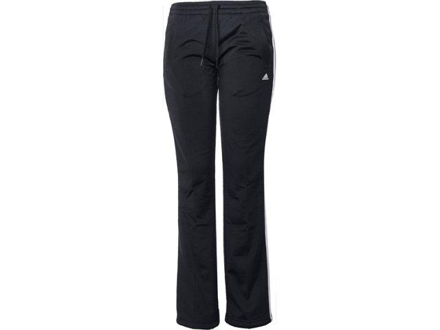 Calça Feminina Adidas X22382 Preto/branco