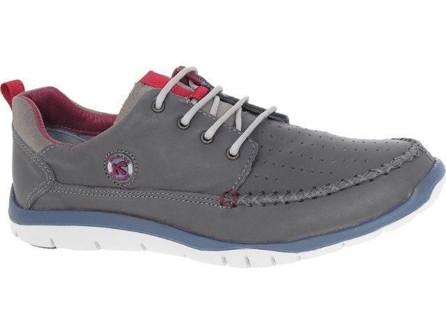 Sapato Masculino Kildare Bk491 Castor