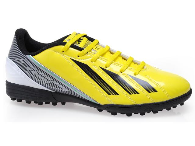 Tênis Masculino Adidas G65446 f5 Trx tf Amarelo/preto