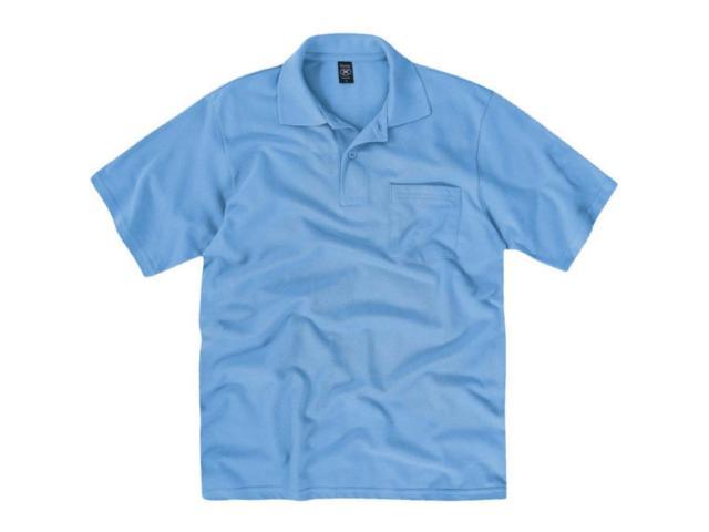 Camiseta Masculina Hering 03cq Av007s Azul Claro