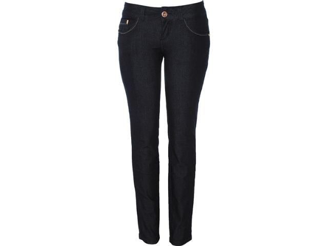 Calça Feminina Lado Avesso 82119 Jeans