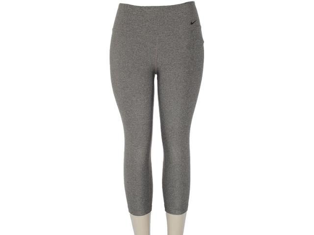 Calça Feminina Nike 548494-212 Mescla Marrom