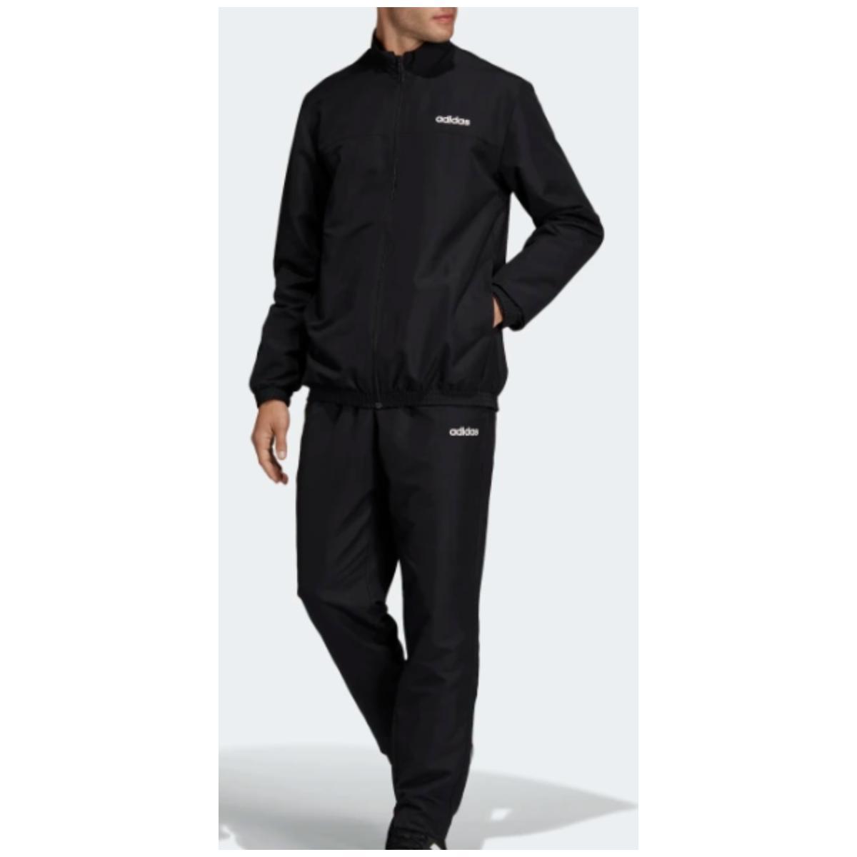 Abrigo Masculino Adidas Dv2461 Mts wv 247 c Preto