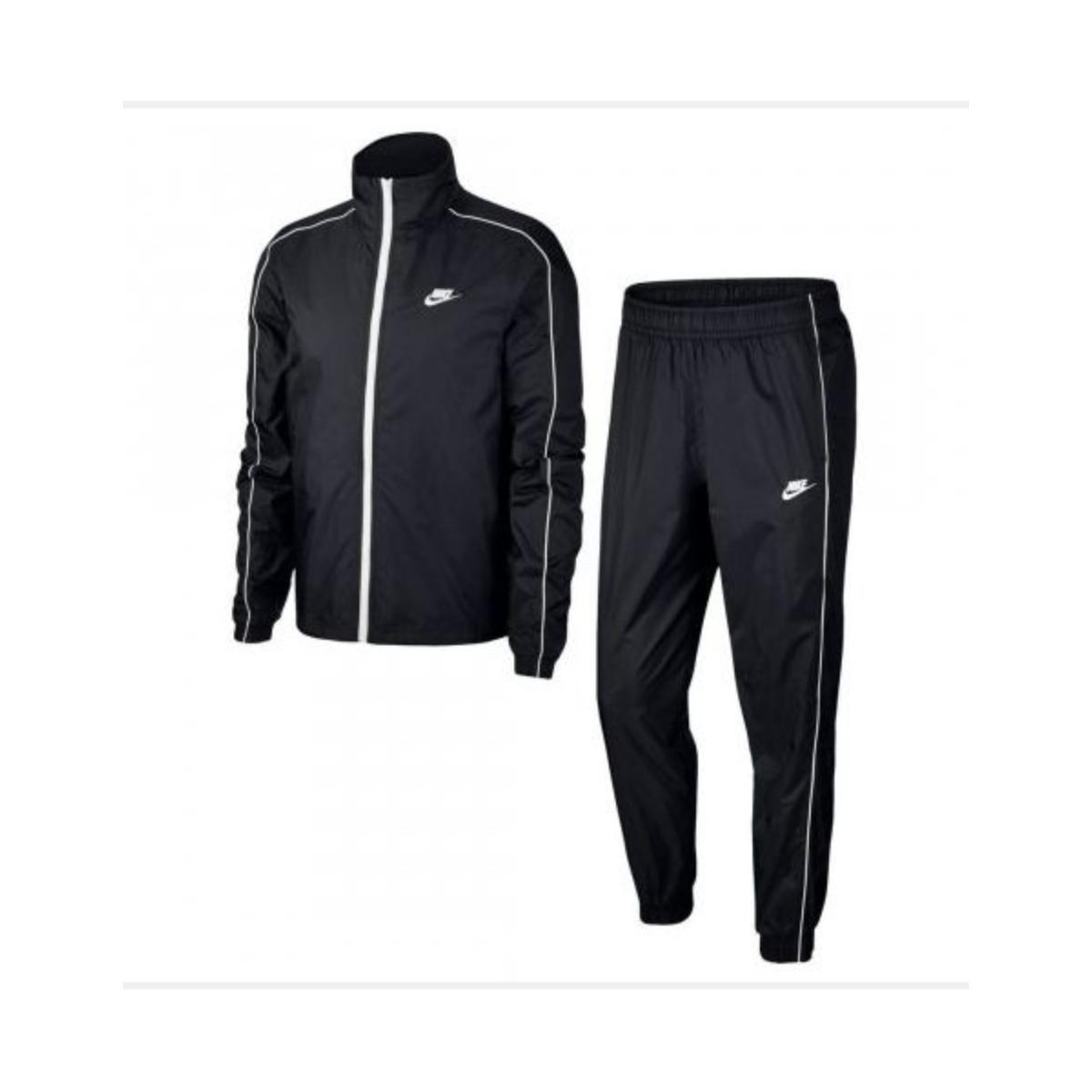 Abrigo Masculino Nike Bv3030-010 Sportwear Preto