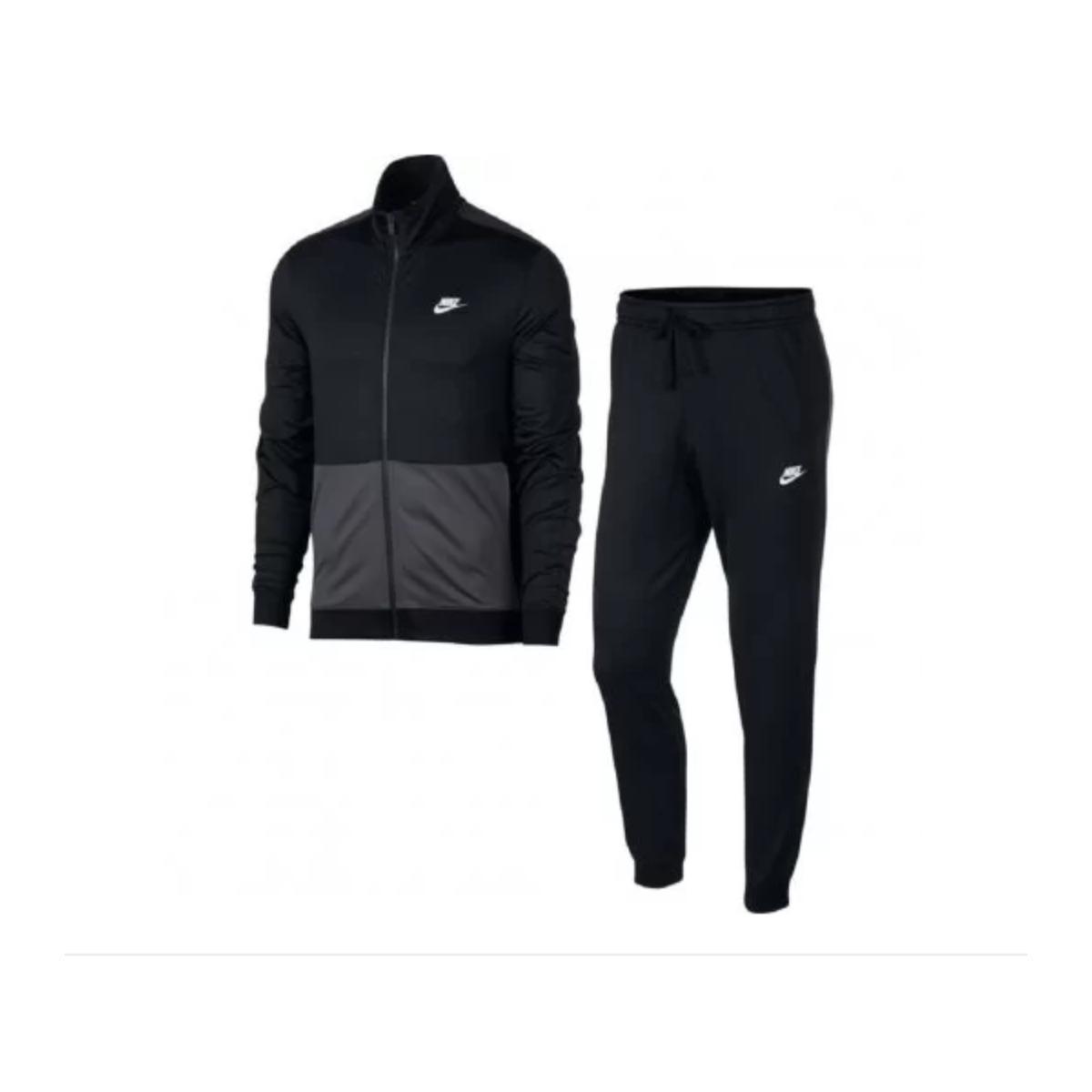 Abrigo Masculino 928109-011 Nike Sportswear Preto/chumbo