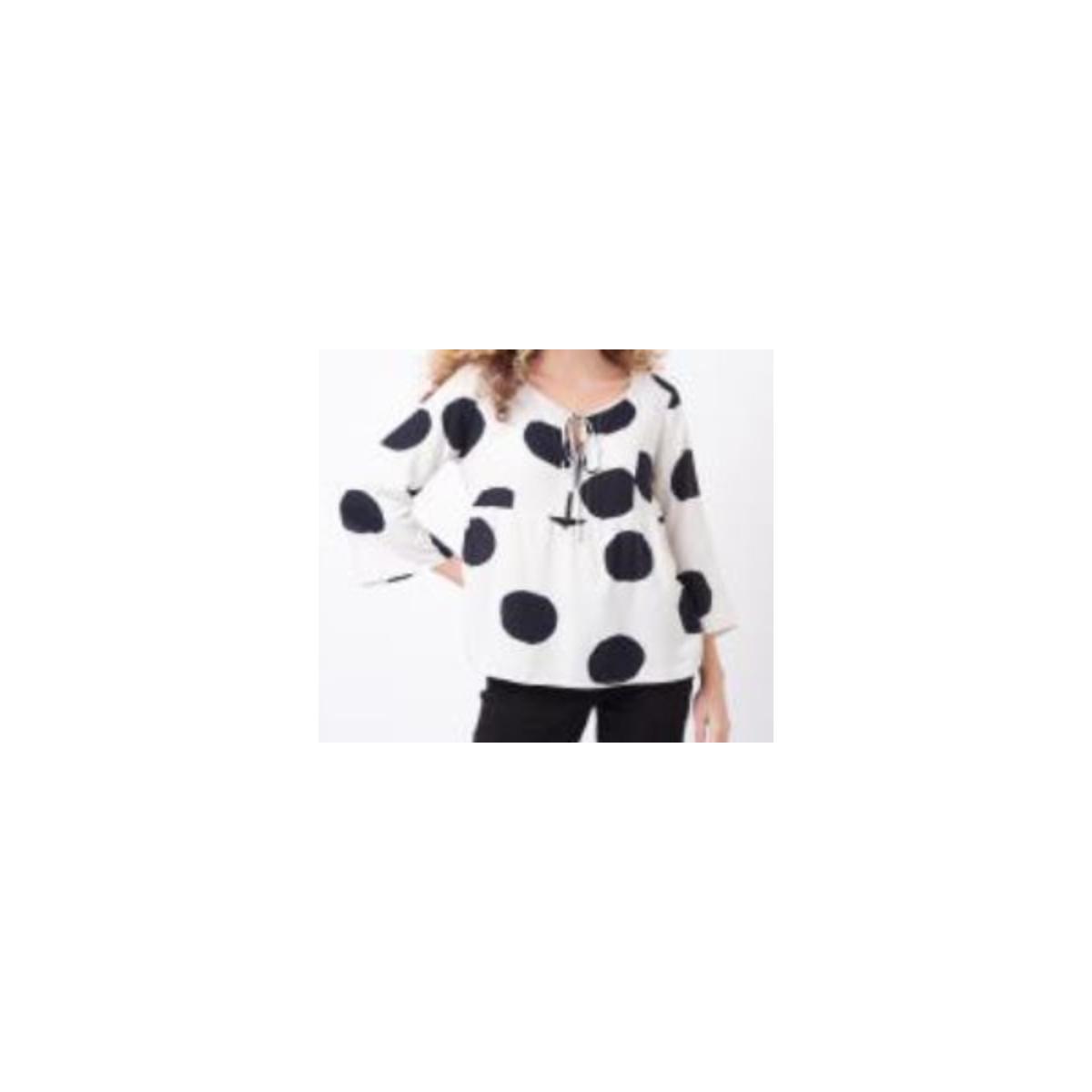 Bata Feminina Mercatto 2837004 141 Off White/ Poa