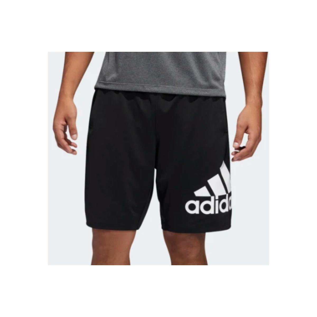 Bermuda Masculina Adidas Du1592 4kspr a Bos 9 m Preto