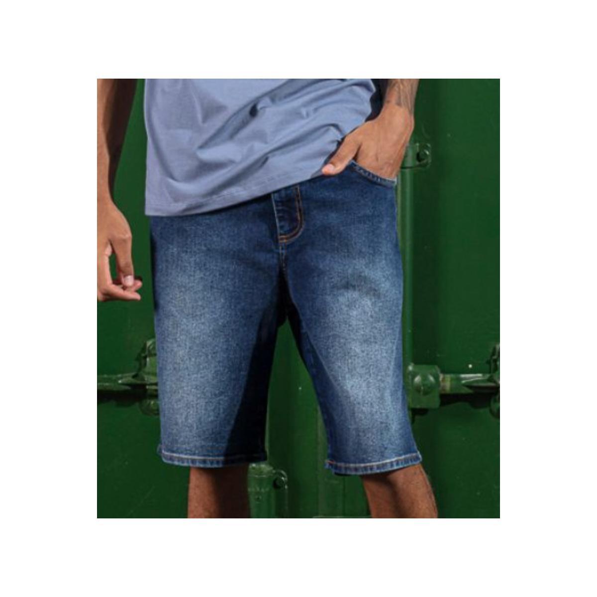Bermuda Masculina Coca-cola Clothing 33201530 600 Jeans