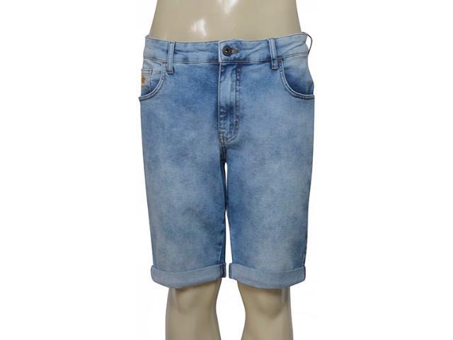 Bermuda Masculina Coca-cola Clothing 33201163 600 Jeans